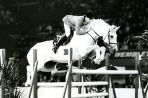 John Whitaker & Milton year
