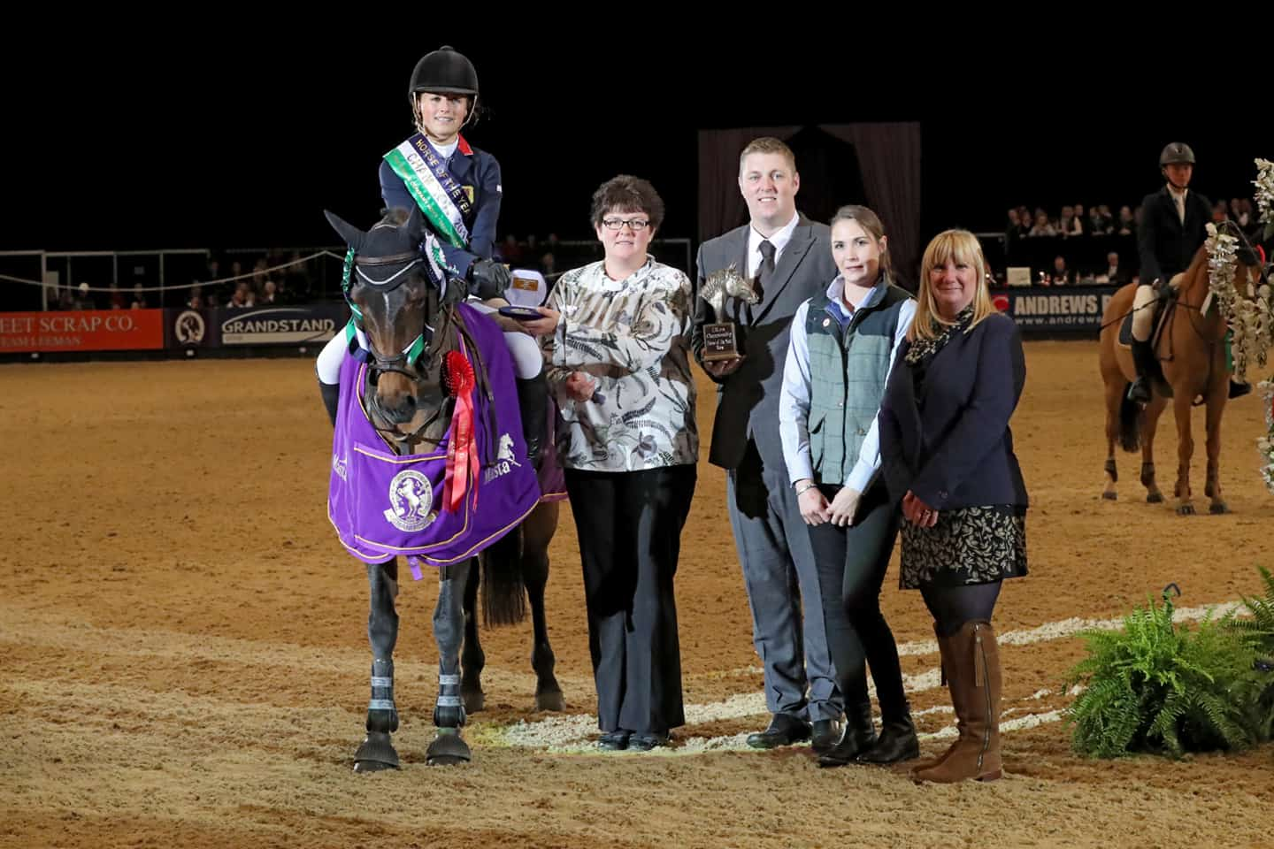 Trade Stands Hoys 2015 : 2018 october the horse of the year show